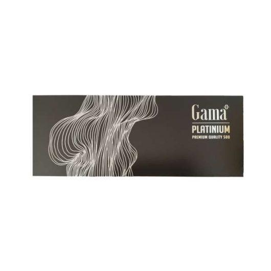 Гильзы GAMA Platinum 500