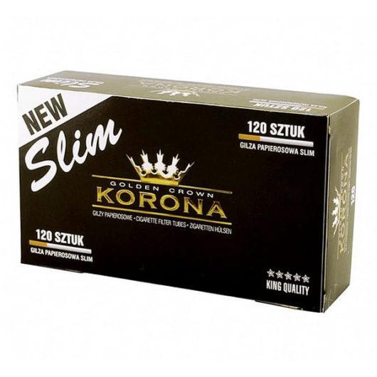 Гильзы Korona Slim 120