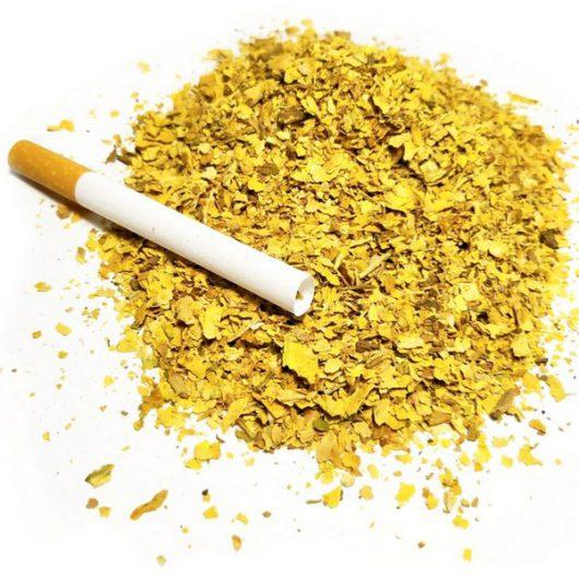 Табак Золотое Руно Хлопья