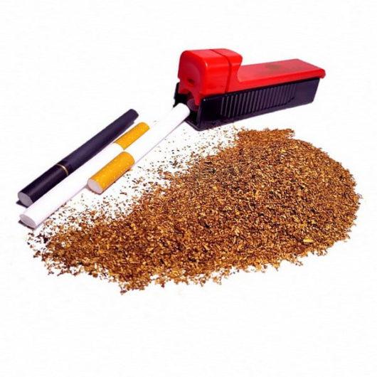 Табак фабричный мелкий