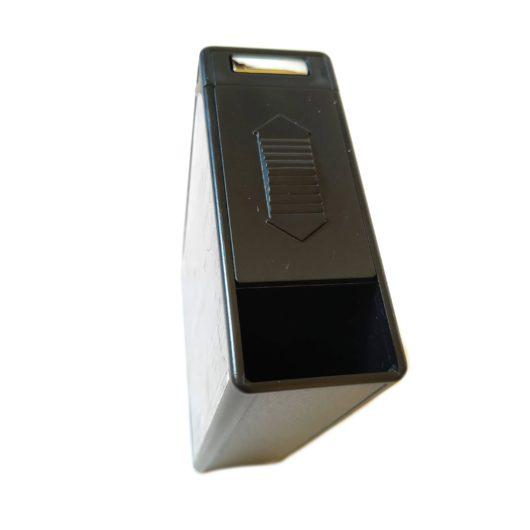 USB-зажигалка и портсигар