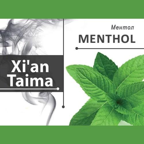 Ароматизатор Xi'an Taima Menthol (Ментол)