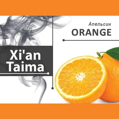 Ароматизатор Апельсин Xi'an Taima Orange 50 мл