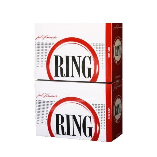 Cигаретные гильзы Ринг Ring 500 шт
