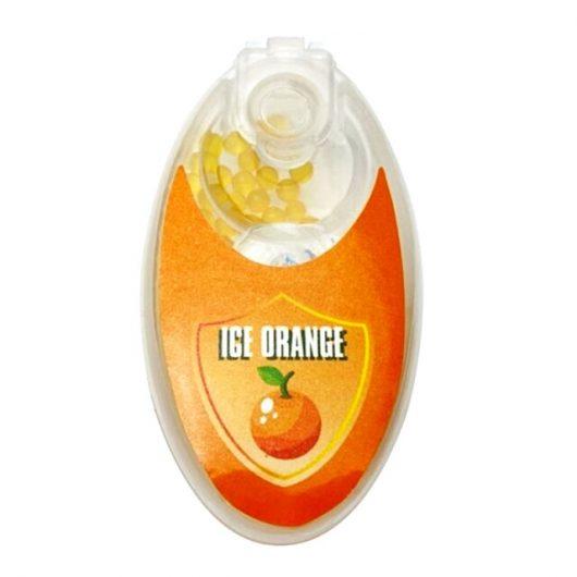 капсулы для сигарет апельсин