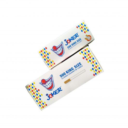 сигаретные гильзы украинского производства