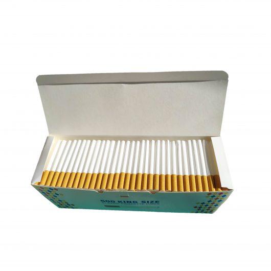 гильзы для табака Джокер полный фильтр